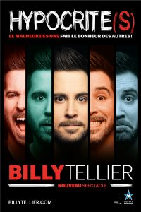 Billy_Tellier_spectacle_humour_TheatreDesjardins_Montreal_19_novembre_2020